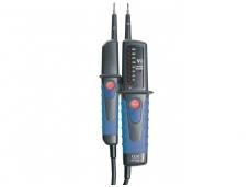 Elektros srovės testeris CEM DT-9020