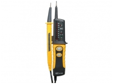 Elektros srovės testeris CEM DT-9121