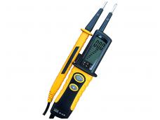Elektros srovės testeris CEM DT-9130
