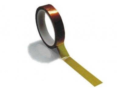 ESD kaptoninė izoliacinė juosta 19mmx33m