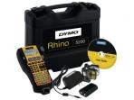 Etikečių spausdintuvo Dymo Rhino 5200 komplektas