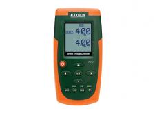 EXTECH PRC15 srovės ir įtampos kalibratorius/matuoklis