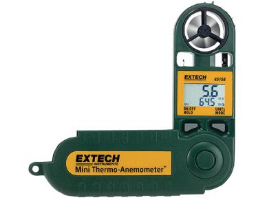 EXTECH 45158 anemometras