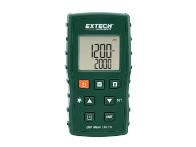 EXTECH EMF510 EMF/ELF matuoklis