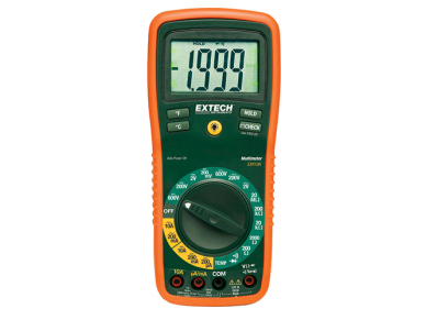 EXTECH EX410A multimetras
