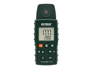 EXTECH UV510 ultravioletinės šviesos matuoklis