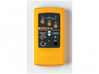Fazės sukimosi indikatorius FLUKE 9062