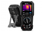 FLIR DM284 skaitmeninis multimetras su NIST