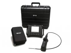 FLIR videoskopas VS70-3 su VSA2-1