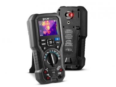 FLIR DM284 skaitmeninis multimetras