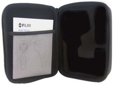 FLIR TG165 ir TG167 dėklas FLIR TA13 2