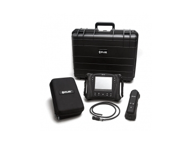 FLIR videoskopas VS70 su VST ir VSC80-1R