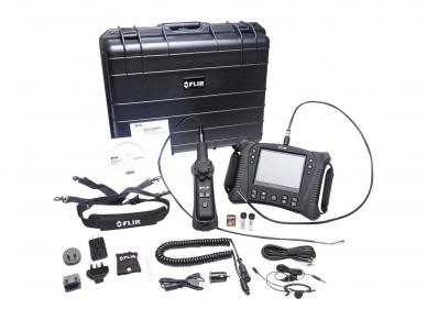 FLIR videoskopo komplektasVS70 + VSA2-1 + VSC80-1R