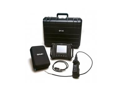 FLIR videoskopo komplektasVS70 + VSA2-1-W + VSC80-1R