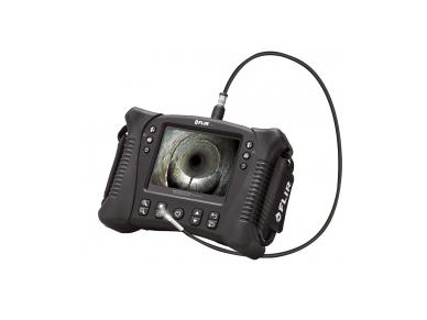 FLIR videoskopo komplektasVS70 + VSA2-1-W + VSC80-1R 3