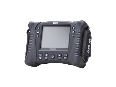 FLIR videoskopo VS70-3W su VSA2-1-W 2