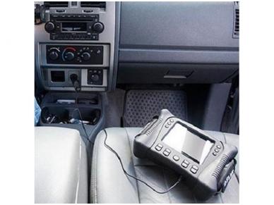 FLIR videoskopo VS70-5 su VSC2-58-1FM 5