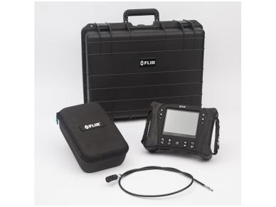 FLIR videoskopo VS70-5 su VSC2-58-1FM