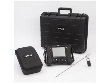 FLIR videoskopo VS70-6 su VSS65-12S