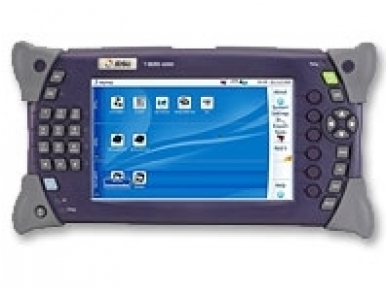 Galios matuoklis MTS-4000 OTDR moduliui (opcija)