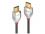 HDMI 2.0 cat2 4K kabelis 1m, CROMO Line