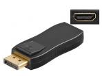 DisplayPort M į HDMI F perėjimas 1080p