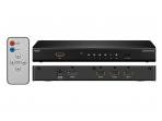 HDMI perjungėjas 4>1 Clicktronic 1080p