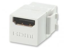 HDMI F-F perėjimas, Keystone tvirtinimas, Lindy