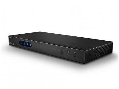 HDMI 4x4 Matrix komutatoriaus ilgiklio komplektas, 50m 3