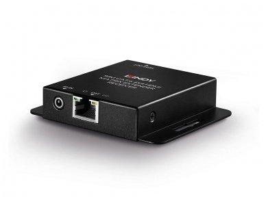 HDMI 4x4 Matrix komutatoriaus ilgiklio komplektas, 50m 5