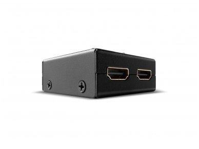 HDMI perjungėjas 2>1, 1>2 4K 18G, dvikryptis 3