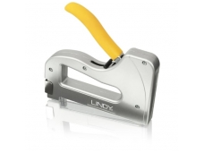Lindy Heavy Duty Cable Tacker For Round And Flat Cable