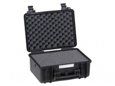 Hermetiškas lagaminas GT Explorer 3818.B 410x340x205mm