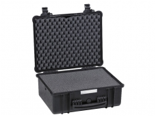 Hermetiškas lagaminas GT Explorer 4820.B 520x435x230mm