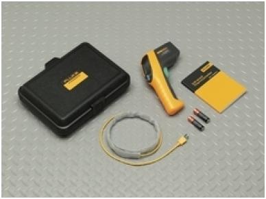 Infrared termometras FLUKE 561 2