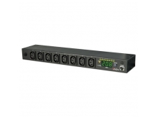 LINDY IP Power Switch Classic 8 (Power Management over IP)