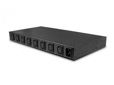 IPower 8p komutatorius, TCP/IP 2