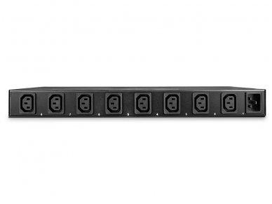 IPower 8p komutatorius, TCP/IP 3