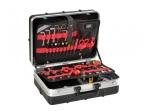 Įrankių lagaminas GT REVO PEL