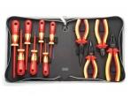 Įrankių rinkinys PK-2802 Proskit