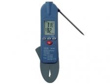 IR termometras CEM IR-99 3 in 1