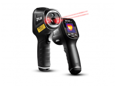 IR termometras FLIR TG167