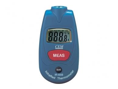 IR termometras CEM IR-66