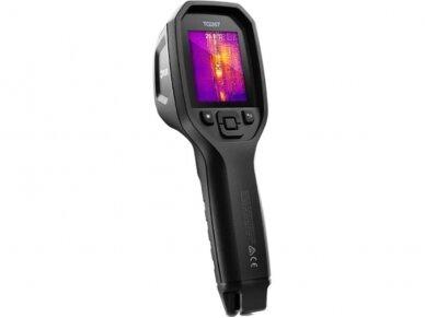 IR termometras FLIR TG267
