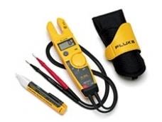 Įtampos testeris T5-1000 (komplektas) T5-H51AC
