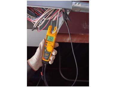 Įtampos testeris T6-1000 8