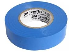 Izoliacinė juosta mėlyna 0,15mmx19mmx20m