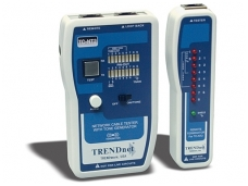 Kabelio testeris TC-NT2 TRENDNET