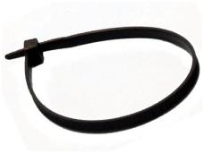 Kabelių tvirtinimo dirželiai 360x4.8mm (100 vnt.)