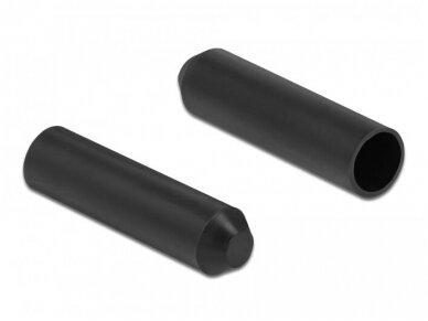 Kabelio apsauginis dangtelis su klijais 9-14mm, 2vnt. 2